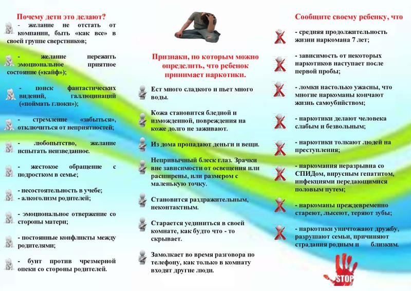 04а буклет-памятка родителям АНТИНАРКОТИК