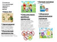 04 буклет ЗОЖ